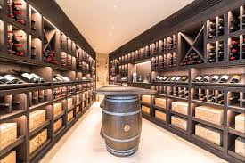 104 White House Wine Cellar Best Custom Designer Specialists Maison Uk