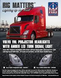 VOLVO VNL PROJECTOR HEADLIGHTS – Rig Matters Inc. United Pacific Industries Commercial Truck Division Headlamp For Volvo Vnl 2003 With Black Reflector Miamistarcom Led Light Source 042017 Vnx Vnl Vnm Truck Headlights And Accsories Page 2 Uatparts Fog Kit Deep Space Lighting Bumper Assembly Best Aftermarket The Lowest Price The Way Transport Topics 0417 Vnl Car Image Ideas Chrome Halogen Headlight Passenger Side