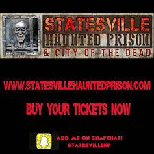 Halloween Haunt Great America 2012 Hours by Statesville Haunted Prison And City Of The Dead Haunted