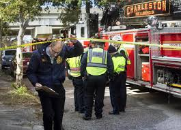 100 Fire Trucks Unlimited City Of Charleston Limits Firetruck Responses On Nonlife