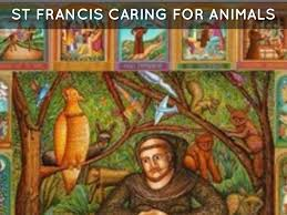 st francis of assisi presentation by herion