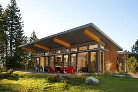 100 Prefab Contemporary Homes Modern Planet Organics