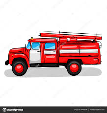 Big Red Fire Engine Truck Isolated At The White Background — Stock ... Shop North American Big Rig Red Semi Truck Alarm Clock Wlights Book Review 7 Id Like To Be A Fireman The Yellow Shelf Super Lego Technic Fire Engine Wih Lifting Basket With A Ladder Closeup Stock Photo Picture And During Image Bigstock Special Equipment At Sunset Isolated On Royalty Free 36642 Big Red Truck Duh David Cote Kxmx Local News Sallisaws New Will Be Greg Happy Wedding Couple Posing Near Big Red Fire Truck Engine With Pipes And Flasher On The Roof At Summer Day