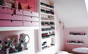 le boudoir d ines comment ranger make up quand on commence