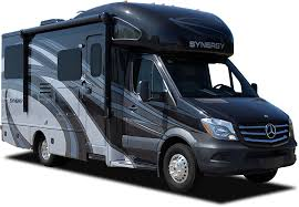 Thor Motor Coach Manufacturers Several Class C And B Touring Motorhomes Models Based On The Mercedes Benz Sprinter Chassis