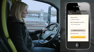 Volvo Smartphone App For The Worldtrucker Online Community - YouTube El Trailero Magazine Truck Stops Travel Plazas App Ranking And Store Data Annie Fb Live For Fuelbook Mobile Services Truckstopcom Trucker Tools Smartphone For Drivers Stop Bally 1988 Fantasy Hp Bg Video Vpfumsorg Euro Simulator 2 Button Box Digital Com Android Sim Latest Uber Trucking Brokerage Launches App Amazoncom Garmin Dzl 770lmthd 7inch Gps Navigator Cell Phones An Ode To Trucks An Rv Howto Staying At Them Girl Haulhound Twitter New Shows Available Truck Parking Spaces At More Than 5000