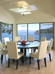 Round Dining Table For 6 Room 40 X 60