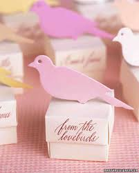 Diy Wedding Favors Spring Inspirational Boxed