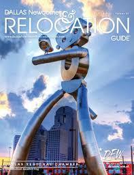 Dallas Newcomer Relocation Guide
