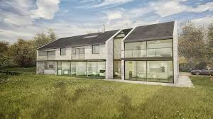 100 Contemporary Architectural Designs New Build Henley On Thames Residential Architect