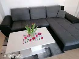 sofa sitzgarnituren wohnzimmer ebay kleinanzeigen