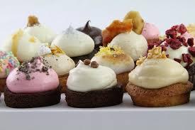 Cupcake Sthlm Delicious Mini Cupcakes Rocky Road Normal Sized
