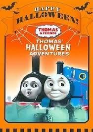 Thomas Halloween Adventures Dailymotion by 28 Thomas Halloween Adventures Dvd Ebay Thomas And Friends