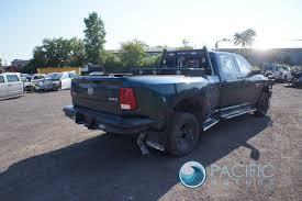 Aftermarket Ranch Hand Steel Rear Bumper W/Tow Package Ram 1500 2500 ...