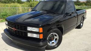 1990 Chevrolet 454 SS Pickup | L33 | Kissimmee 2017 1993 Chevrolet Silverado 454 Ss Youtube Ck 1500 On 26 Asanti Af167 Wheels 454ss Chevy Ss Truck For Sale In Pa Clone Quarter Mile Sprint Hot Creator Harry Bradley Designed This 1990 Stunning Twin Turbo Truck With Over 800 Horsepower Pickup L33 Kissimmee 2017 Trucks Best Of On Irocs Enthill 100 Years Of Chevy 454ss C1500 Instagram Connors Motorcar Company And Van