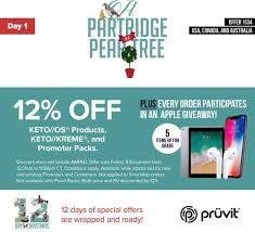 Pruvit 12 Days Of Christmas Sale! | Promotions | Christmas ... Ketoos Orange Dream 21 Charged 3 Sachets Bhb Salts Ketogenic Supplement Att Coupon Code 2018 Best 3d Ds Deals What Are The Differences Between Pruvits Keto Os Products Reboot By Pruvit 60 Hour Cleansing Kit Perfect Review 2019 Update Read This Before Buying Max Benefits Recipes In Keto 2019s Update Should You Even Bother The Store Ketosis Supplements Paleochick Publications Facebook Pickup Values Coupons Discount Stores Newport News Va 12 Days Of Christmas Sale Promotions Ketoos Nat Maui Punch Caffeine Free Ketones For Fat Loss