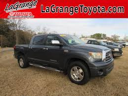 100 4wd Truck PreOwned 2008 Toyota Tundra 4WD CrewMax 57L V8 6Spd AT LTD