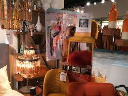 Tips Trends from High Point Furniture Market COLOR
