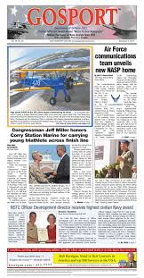 Dts Help Desk Number Air Force by Gosport November 09 2012 By Ballinger Publishing Issuu