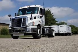Dependable Nationwide LTL & FTL Carriers In North America