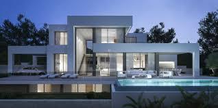 100 Modern Villa Design For Sale In Benissa Costa Blanca