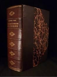 dictionnaire de cuisine grand dictionnaire de cuisine edition edition originale com