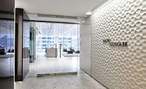 Port Morris Tile And Marble Nj by The New Headquarters Of Kaye Scholer In New York City Used A Range