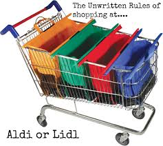 Aldi Patio Furniture 2015 by The Unwritten Rules Of Shopping In Aldi Or Lidl