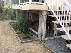 cats on deck easy diy cat enclosure outdoor cats cat and cat houses