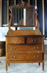 Tiger Oak Serpentine Dresser by Tiger Oak Dresser Oak Dresser Tigers And Dressers