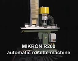 mikron woodworking machinery inc