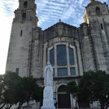 Basilica of the National Shrine of the Little Flower 35 s