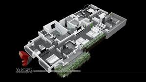 Spectacular Apartment Floor Plans Designs by Spectacular 3d Apartment Exterior Floor Plan Rendering Design By