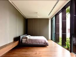 100 Hyla Architects Vertical Court By HYLA