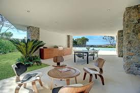 Mid Century Modern Outdoor Furniture Style