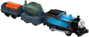 Fisher-Price Friends Trackmaster Motorized Railway Steelworks Thomas ... Thomas And Friends Troublesome Trucks Toys Electric Train T041e Dodge Trackmaster And Fisherprice Criss Cheap Find Deals On Line At 1843013807 Bachmann Trains Truck 1 Ho Scale Similiar The Tank Engine Caboose Keywords Fun Story Rosie With 2 Troublesome Trucks And Balloon Cargo Thomas Friends Custom Lot G Makes A Mess Trackmaster Wiki Fandom T037e Dennis
