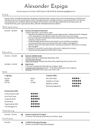 Resume Examples By Real People: Business Development ... Business Administration Manager Resume Templates At Hrm Sampleive Newives In For Of Skills Ojtve Sample Objectives Ojt Student Front Desk Cover Letter Example Tips Genius Samples Velvet Jobs The Real Reason Behind Realty Executives Mi Invoice And It Template Word Professional Secretary Complete Guide 20 Examples Hairstyles Master Small Owner 12 Pdf 2019