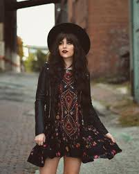 Best 25 Bohemian Outfit Ideas On Pinterest