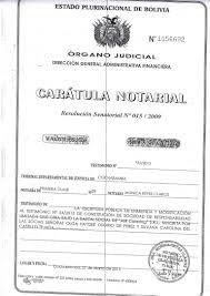 Carta Notarial Formato Word Papedelcacom