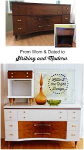 Kent Coffey Blonde Dresser by 92 Best Mid Century Style Images On Pinterest Painted Furniture