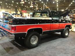 Chevy Booth Trucks At The 2013 Sema Show Photo & Image Gallery Relive The History Of Hauling With These 6 Classic Chevy Pickups 2016 Chevrolet Concept Trucks Sema Show Youtube One Tuscany Motor Co Radical Renderings Kp Concepts Photo Image Gallery 2001 Borrego Autos Of Interest Silverado Bow At 2015 Kid Rock Has A Custom With Chrome Wheels Truck Creative Sema 2017 Unveils Colorado Zr2 Turn Trucking Up To 11 Drive Performance Rocks 2014 La Auto