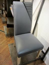 polsterstuhl rudi esszimmer abverkauf möbel