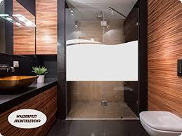 gd37 80cm hoch sichtschutz folie bad badezimmer düne fenster