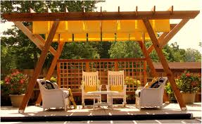 Backyards: Cool Backyard Pergola Plans. Modern Backyard. Backyard ... Make Shade Canopies Pergolas Gazebos And More Hgtv Decks With Design Ideas How To Pick A Backsplash With Best 25 Ideas On Pinterest Pergola Patio Unique Designs Lovely Small Backyard 78 About Remodel Home How Build Wood Beautifully Inspiring Diy For Outdoor 24 To Enhance The 33 You Will Love In 2017 Pergola Dectable Brown Beautiful Plain 38 And Gazebo
