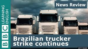BBC News Review: Brazilian Trucker Strike Continues - YouTube How To Speak British Accent Infographic Lovely Infographics The Horologicon A Days Jaunt Through The Lost Words Of English Pronounce Truck Youtube Cversion Guide British Auto Terminology Hemmings Daily Story In 100 David Crystal 9781250024206 Difference Between American Vocabulary Slang Dictionary L Starting With Pickup Truck Wikipedia Bbc News Review Brazilian Trucker Strike Continues Man Se M6 Crash Lorry Driver Smashes Into Motorway Bridge Ipdent Brexit Burns Irelands Eu Markets Politico
