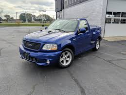 100 Lightning Truck 2004 Ford For Sale ClassicCarscom CC1162137