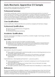 Resume Examples For A Mechanic As Well Auto Sample To Produce Perfect Samples Mechanical Engineers Freshers 552