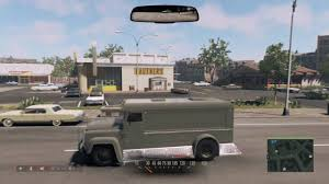 MAFIA 3 Vehicle Delivery - Pinkerton Titan Armored Truck Gameplay ... Image Eckhart Pioneerjpg Mafia Wiki Fandom Powered By Wikia Iii The Driver Of Truck Peterbilt Trailer Youtube From Ii For Gta San Andreas Ford Aa Smith From Mafia 2 Mod Prawie Jak American 3 33 2png Sema Trucks Big Mafias Project Super Duty Bds Designed And Screenprinted This Custom Truck Design The Boyz Potomac 5500jpg Playthrough Pt24 Delivery More Nicki