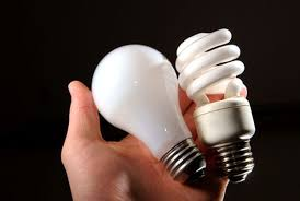 how much money do you save from energy saving light bulbs