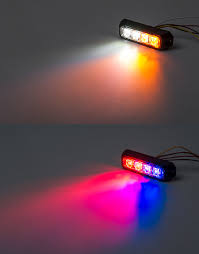 Two-Color Vehicle LED Mini Strobe Light Head - Built-In Controller ... Amazoncom Wislight Led Emergency Roadside Flares Safety Strobe Lighting Northern Mobile Electric Cheap Lights Find Deals On Line 2016 Gmc Sierra 3500hd Grill Pkg Youtube Unique Bargains White 6 2 Strip Flashing Boat Car Truck 30 Amberyellow 15w Warning Super Bright 54led Vehicle Amberwhite Flag Light Blazer Intertional 12volt Amber Beacon Umbrella Inspirational For